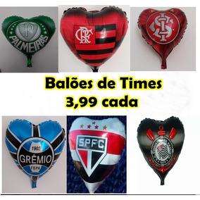 Kit Para Festa Para Corte Times De Futebol - Decoração de Festa no ... 1efa14a7b0d17
