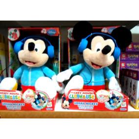 Mickey Mouse Club House Urban Mickey 40cm