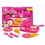 Set De Cocina Barbie