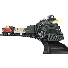 Lionel Pennsylvania Flyer Pronto Para Jogar Train Set