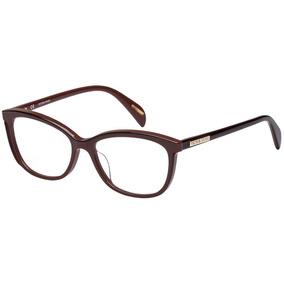 08d3b8e2fc3ad Oculos Victor Hugo Bordo - Óculos em São Paulo no Mercado Livre Brasil