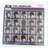 Vinilo The Beatles - A Hard Day´s Night 180g - Envío Gratis
