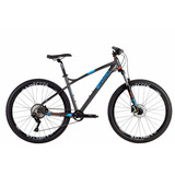Bicicleta Haro Mtb Double Peak 27.5 Comp Gris 16 Pulgadas