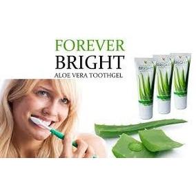 03 Gel Dental Forever Living Bright Toothgel Creme Pasta