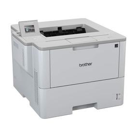 Impressora Brother 6402 A4 Laser Mono Rede Duplex Hl-l6402dw