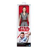 Star Wars Hero Series Figura Rey Jedi Training