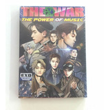 Exo The War Repackage The Power Of Music Kpop Cd
