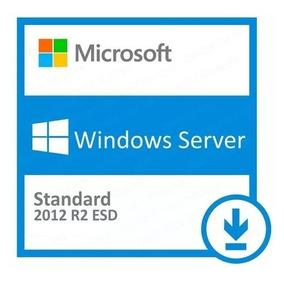 Windows Server 2012 R2 Standard + Nf
