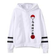 Buzo Naruto Uchiha Ojos
