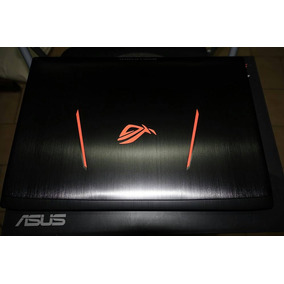 Laptop Gamer I7 Asus Rog Gl502 12gb Ddr4 1tb Ssd M.2 Gtx 970
