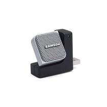 Frete Grátis Samson Go Mic Direct Microfone Condensador Usb