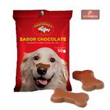 Ossinhos De Chocolate Chocodogs 50g