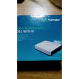 Router Banda Ancha Adsl Wifi