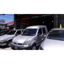 Renault Kangoo 2 2013, Furgon Equipado, Retiralo Con $86.000