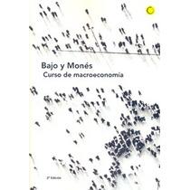 Curso De Macroeconomía, 2ª Ed. Óscar Bajo Envío Gratis