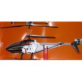 Helicóptero A Control Remoto Grande - Radio Control - Rc -