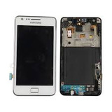 Frontal Tela Display Touch Samsung Galaxy S2 Gt-i9100 I9100