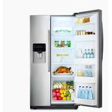 Refrigerador Samsung Mod Rs25j5008sp (26pie³) Nueva En Caja