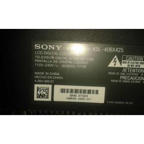 Televisor Sony 40