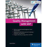 Libro Quality Management With Sap