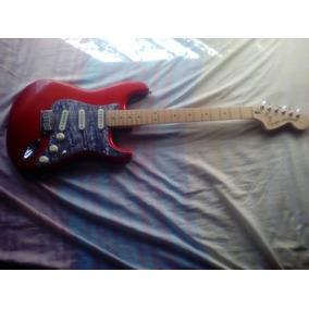 Squire Stratocaster Standard