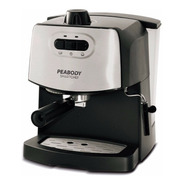 Cafetera Express Peabody Ce4600 15bar 1.8lts  Eps