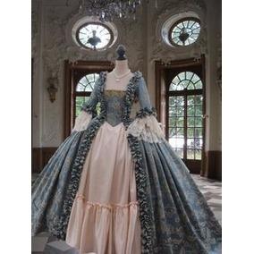 Vestido Festa Casamento Debutante Madrinha Epoca Importado