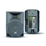 American Sound Amplificador Sonido Cabina Parlante 400w 10