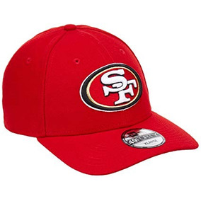 New Era 11432348 Gorra Oficial 49forty San Francisco 49ers bf6dc663ff4