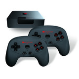 Arcade Gamestation Wireless 2 Controles Ibushak Gaming