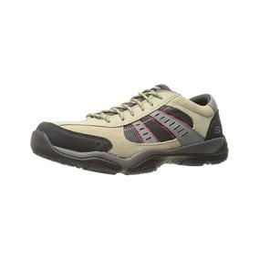 Skechers, Tenis Casual, 28 Mx, Marron Topo, Ht0009