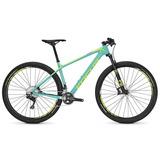 Bicicleta Focus - Raven Lite 29 + Shimano M505 - Tam M