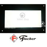 Vidro Forno Fischer Fit + Kit Filtro Coifa Fischer 90