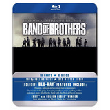 Blu Ray Band Of Brothers Caja Metalica Original
