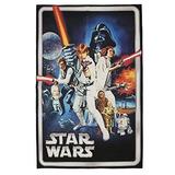 Gertmenian: Colección Star Wars Hd Digital Retro Una Alfombr