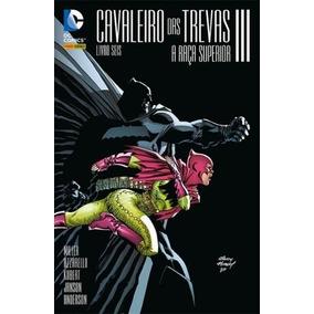 Panini Batman O Cavaleiro Das Trevas 3 - A Raça Superior #6