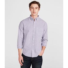 Camisas Aeropostale Para Caballero 100% Originales.