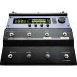 Pedalera De Voz Tc-helicon Voicelive Harmonizador