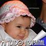 Sombreros Tejidos Al Crochet Para Niños Y Adolescentes