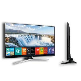 Smart Tv 40 3d Samsung C/lentes, Teclado Y Cable Hdmi
