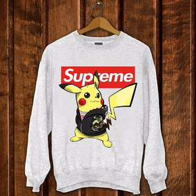 Moletom Supreme Gucci - Camisetas e Blusas no Mercado Livre Brasil 0dcc718c1fa