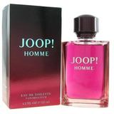 Perfume Joop Homme Roxo 125ml 100% Original Super Promoção.