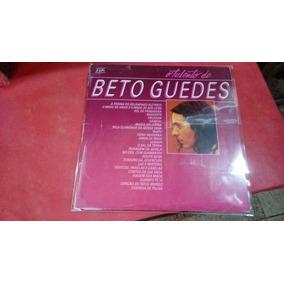 Lp Duplo O Talento De Beto Guedes 1985