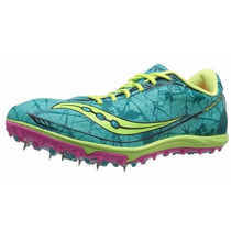 Zapatillas Spike Clavos Saucony Shay Xc4 - Atletismo - Usa