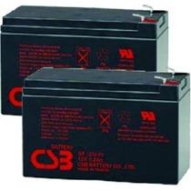 Baterías Recargable 7ah 12 Volts