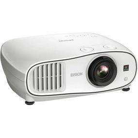Projetor Home Cinema Epson Hc-3710 | 3000 Lumens
