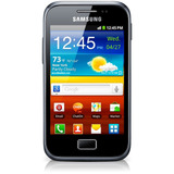 Software Para Samsung Galaxy Ace Plus Gt-s7500t