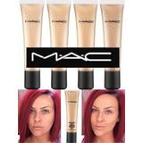 Bases Mac Studio Sculpt Foundation 40 Ml , Maquillaje Mac