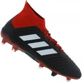 Adidas Glitch Adultos Campo - Chuteiras no Mercado Livre Brasil ac7b2ed83cc10