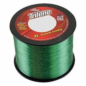 Braid Bg 30lb Lv Color Verde Bobina De 1500yd Berkley